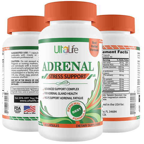 ADRENAL Stress Support