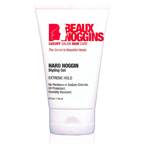 Beaux Noggins - Hard Noggin Styling Gel