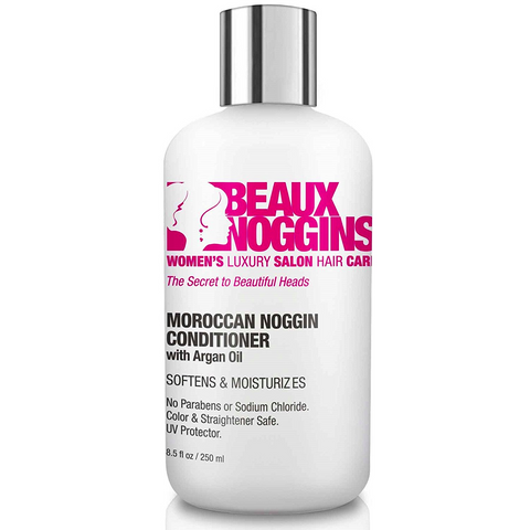 Beaux Noggins - Moroccan Noggin Conditioner