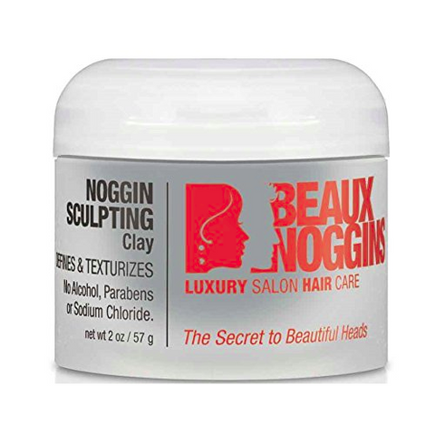 Beaux Noggins - Noggin Sculpting Clay
