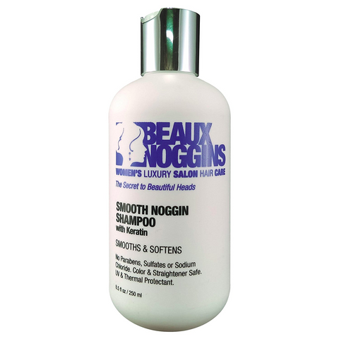 Beaux Noggins - Smooth Noggin Shampoo