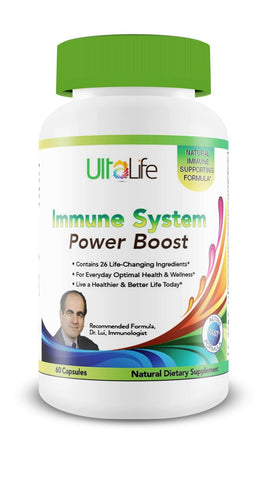 Immune System Power Boost