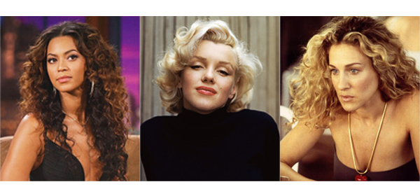 Eight Celebs Who Rock Natural Curls
