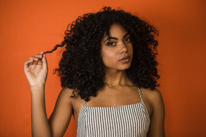 7 Top Tips for Frizz-Free Hair