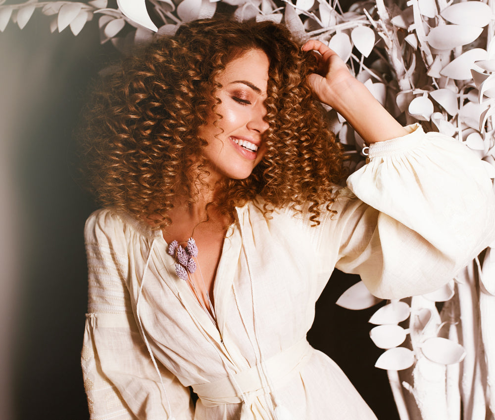5 Curly Hair Styles to Unveil this Wedding Season