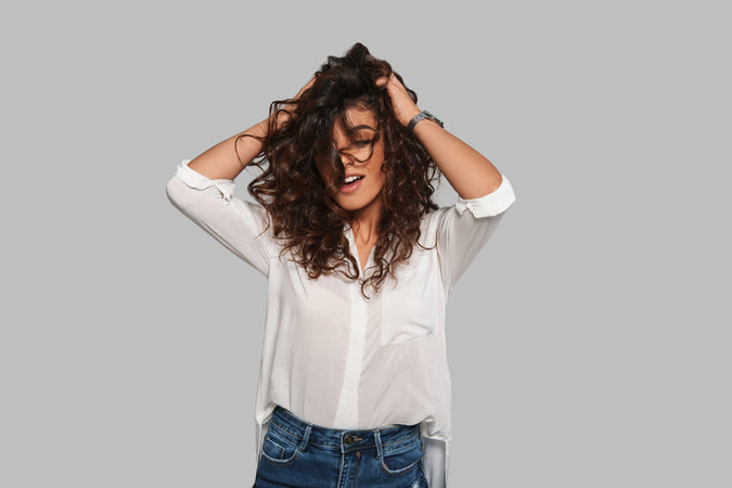 Old Habits to Break This Year for Better Hair Days