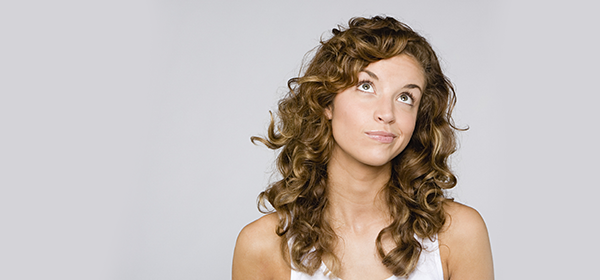 7 Struggles Only Curly Haired People Understand