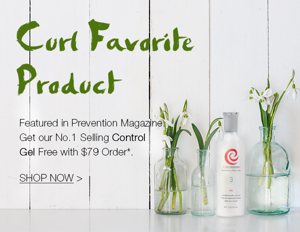 Receive our NO.1 Selling Control Gel for Free!