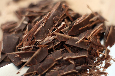 Best Foods for Curls - Dark Chocolate