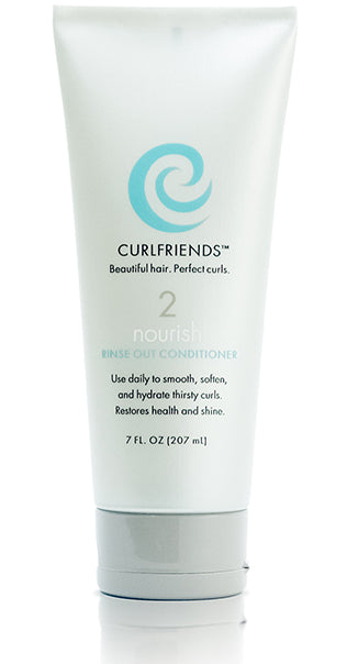 Nourish Rinse-out Conditioner