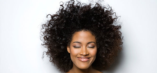 3 Step Wash and Go for Curly Hair