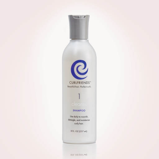 Cleanse Daily Shampoo