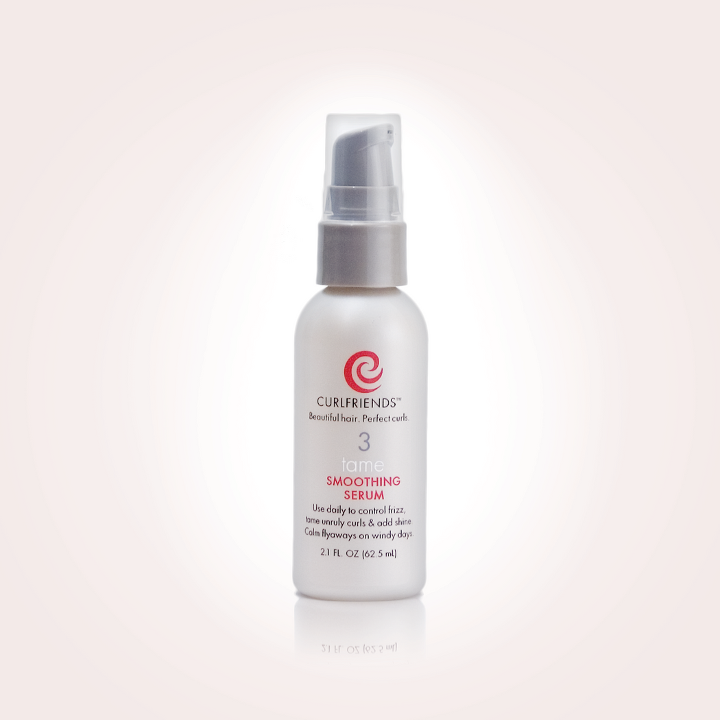 Tame Smoothing Serum