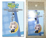 Gakuen Heaven 2 Double Scramble Earphone Jack Charm Arata Minase Spray Licensed