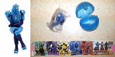 Kamen Rider Den-O Imagines Desktop Figure Urataros Gashapon Bandai Licensed New