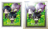 Seraph of the End Pocket Mirror Demon Army Ver. Contents Seed Shueisha Licensed