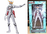 Tatsunoko Heroes Fighting Gear Casshan Action Figure Sentinel Authentic New