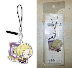 Attack on Titan Bocchi-Kun Acrylic Charm/Jack ANNIE ACG Kodansha Licensed New