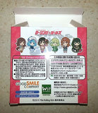 The Rolling Girls Nendoroid Plus Rubber Strap Kuniko Shigyou Good Smile Licensed