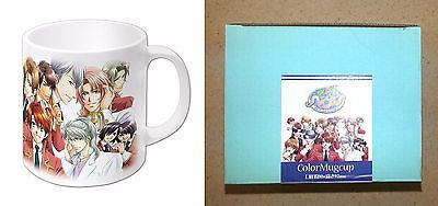 Gakuen Heaven Boy's Love Color Mug B Meeting V2 Toys Planning Spray Licensed New