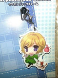 Gakuen Heaven 2 Double Scramble Earphone Jack Charm Kuya Sagimori Spray Licensed