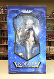 Nobody Xblaze Lost Memories PVC Figure 1/8 FREEing Arc Sys Works Licensed New