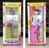 Brilliant Stage Ami Futami The Idolm@ster 2 PVC Figure MegaHouse Bandai Licensed