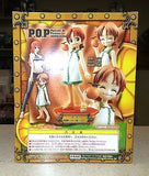 Portrait.Of.Pirates One Piece CB-R2 Nami Figure 1/8 MegaHouse Toei Licensed New