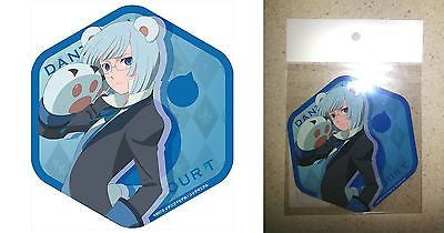 Waterproof Durable Sticker Life Cool Love Bullet Yurikuma Arashi Kadokawa Licens