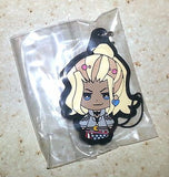 Bakumatsu Rock Rubber Strap Matthew Calbraith Perry Jr Marvelous Inc Licensed NW