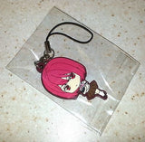 Shokugeki no Soma Food Wars Rubber Strap Girls Assorted Hisako Arato Licensed