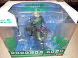One Piece Figuarts ZERO Roronoa Zoro Figure 5th Anniversary Ed Bandai Licensed