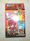 Bakumatsu Rock Rubber Clip Shinsaku Takasugi CharaToria Marvelous Inc Licensed