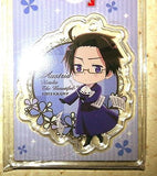 Hetalia the Beautiful World Acrylic Key Chain AUSTRIA Canaria Licensed New