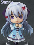 Nendoroid Tina No.428 Koi ga Sakukoro Sakuradoki Good Smile Co. Authentic New