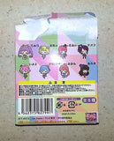 PriPara TINY Rubber Badge Sion Todo Fragments T-ARTS syn Sophia Licensed New