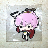 Magic Knight Rayearth TINY Rubber Strap 02 Caldina Fragments CLAMP Licensed New