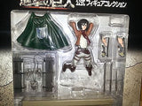 Attack on Titan Official Figure Collection V.3 Mikasa Ackerman Kodansha Licensed