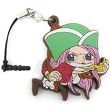 ONE PIECE Tsumamare Pinched Strap Jewelry Bonney Cospa Toei Licensed New
