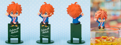 Ochatomo Series Ensemble Stars! SPORTS & MUSIC Figure Subaru Akehoshi MegaHouse