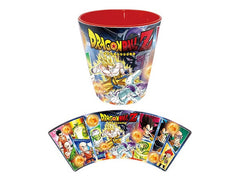 Dragon Ball Z Melamine Cup Frieza Hen Freeza Arc Akira Toriyama Licensed New