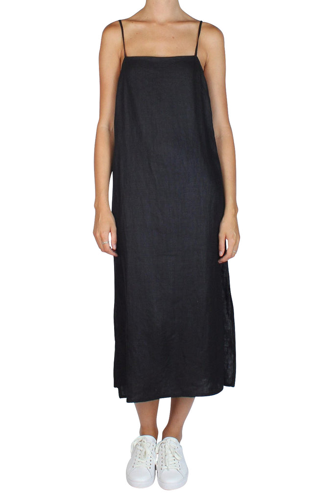 Staple Dress Black