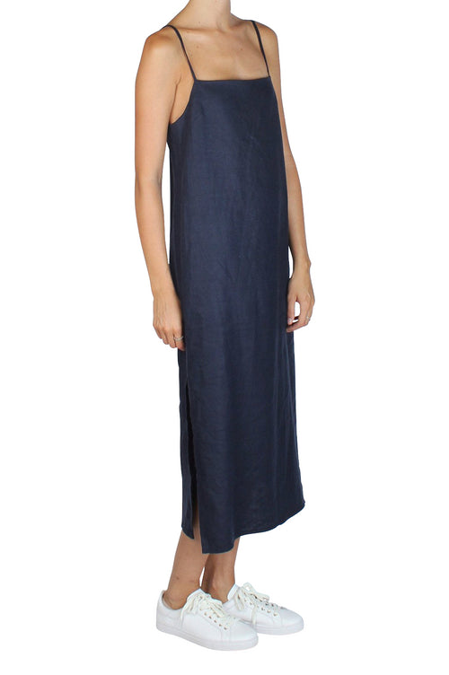Staple Dress Navy