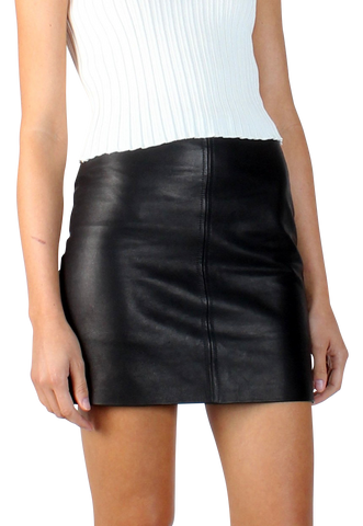 Layla Skirt Black