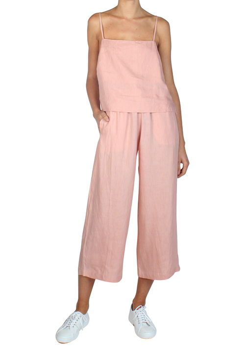 Pacific Pant Pink