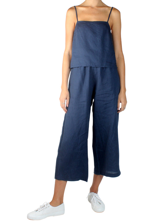 Pacific Pant Navy