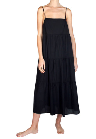Renae Dress Black