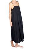 Capri Dress Black