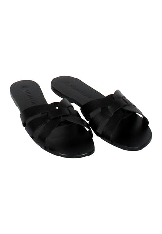 Leamon Sandals Black