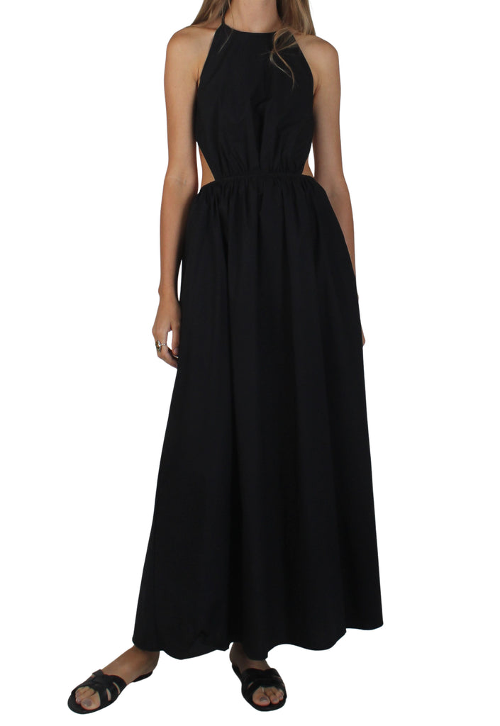 Sandra Dress Black
